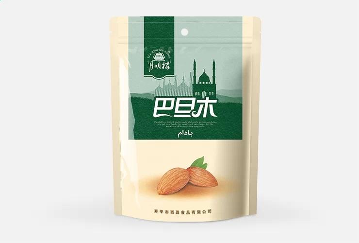百盈食品包装设计2013